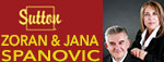 Zoran and Jana Spanovic