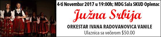Juzna Srbija