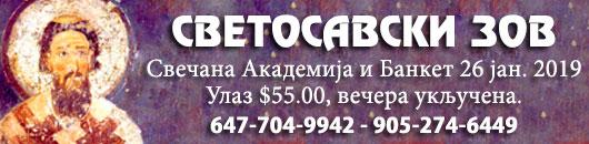 Svetosavska Zabava
