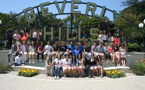 putovanja-California 2012