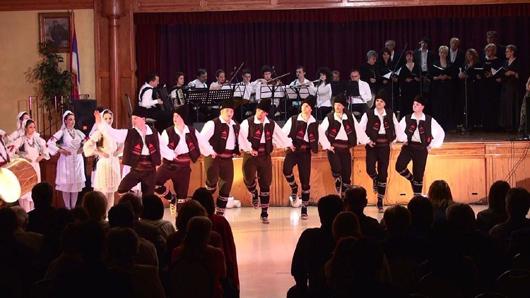 Windsor Concert 2010