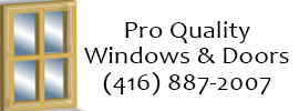 Pro Quality Windows & Doors